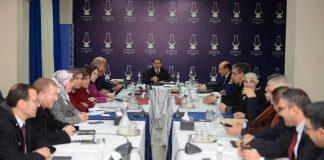 بلاغ حزب العدالة والتنمية للدفاع عن ماليته بخصوص تحفظات مجلس جطو