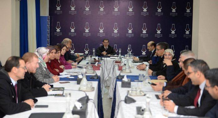 العثماني يؤكد: من موقع تحمل المسؤولية الوطنية حريصين على تماسك الأغلبية وملتزمين بالوفاء لتحالفاته والتزاماته