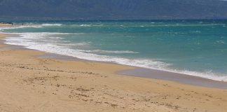 ظاهرة نهب الرمال بجماعة أزلا تهدد التوازن البيئي بتطوان