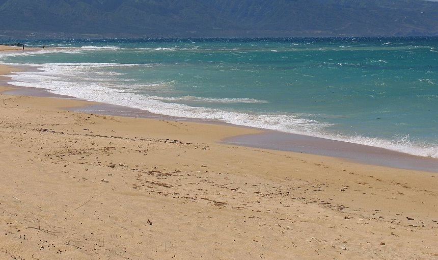 الوكالة الوطنية للموانئ تنفي ما نشر بشأن سرقة رمال شاطئ إمسوان بأكادير