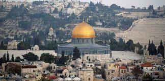 """""""حقنا في القدس أبدي خالد"""".. عنوان خطبة الجمعة في مساجد الأردن"""