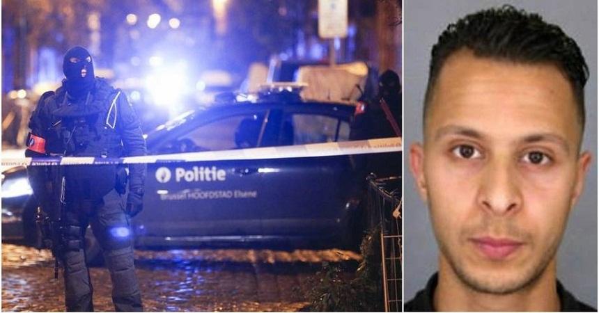 بلجيكا.. تأجيل محاكمة المغربي الناجي الوحيد من منفذي اعتداءات باريس