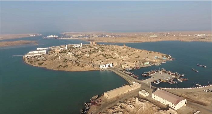 """فيديو.. تعرف على مدينة """"سواكن"""" الأثرية في السودان"""