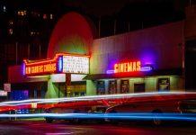 لأول مرة.. دور السينما في السعودية ترى النور رسميا مطلع 2018