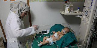 أطباء في غوطة دمشق يحذرون من تفاقم الوفيات في حال عدم إخلاء المرضى