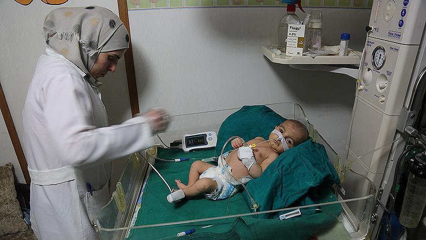 قافلة طبية تقدم فحوصات مجانية في مستشفى أصيلة