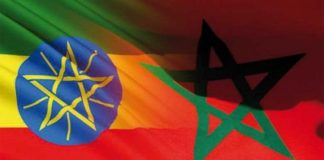 أكدت رقية الدرهم، كاتبة الدولة المكلفة بالتجارة الخارجية، أن المغرب أضحى أول مصدر للأسمدة إلى أثيوبيا، مشيرة إلى أن 98 في المئة من صادرات المغرب لهذا البلد، والتي بلغت قيمتها 754 مليون درهم، تتشكل من الأسمدة. وأبرزت الدرهم، خلال اجتماع عمل مع وزير المقاولات العمومية الاثيوبية، جيرما أمونت، الاهتمام الخاص الذي يوليه المغرب تحت القيادة النيرة لجلالة الملك محمد السادس، لتعزيز التعاون جنوب-جنوب مع البلدان الافريقية عامة وللشراكة الاقتصادية والتجارية مع أثيوبيا على وجه الخصوص.