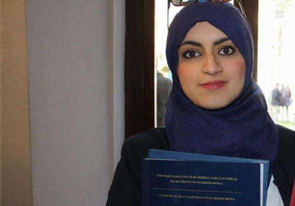 طرد محامية مغربية من محكمة بايطاليا بسبب الحجاب
