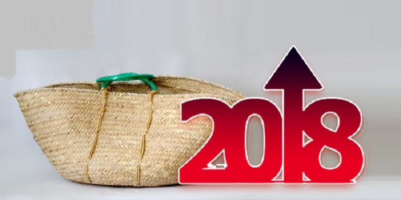 ارتفاع أسعار المواد الغذائية مقارنة مع السنة الماضية والقادم أخطر