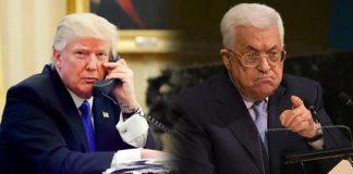 فلسطين ردّا على ترامب: رفضنا للوساطة الأمريكية لا يعني عدم الاحترام