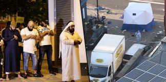 """السجن المؤبد بحق منفذ هجوم """"إسلاموفوبي"""" استهدف مصلين ببريطانيا"""
