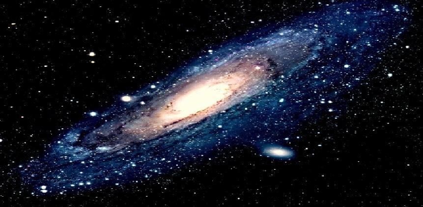 """المجرّات سلالم اليقين (العالمان.. البريطاني """"جيمس جينز"""" والهندي """"عناية الله المشرقي"""")"""