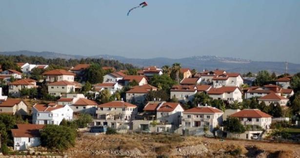 الاستيطان الصهيوني ينهش الضفة الغربية (تقرير)
