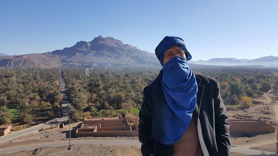 د. الودغيري يكتب: بين أكدز المغربية وأكدز النيجرية