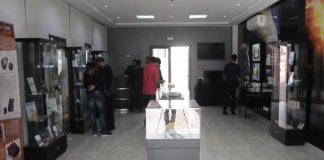 أول متحف عربي وأفريقي للنيازك بأكادير