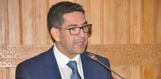 أمزازي يؤكد دور الجامعة المغربية في تأهيل الرأسمال البشري