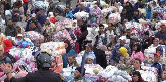 خسائر المغرب من التهريب 12.5 مليار درهم.. واسبانيا تحقق 700 مليون أورو كأرباح