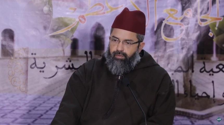 د. البشير عصام: هذا هو السبب في ذل الأمة وضعفها وتداعي أمم الكفر عليها