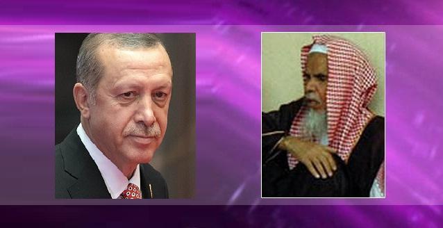 رأي الشيخ عبد الرحمن بن ناصر البراك في أردوغان ومشروعه الإصلاحي في تركيا