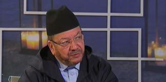 """فيديو.. """"الثقافة الفقهية في المغرب"""" - الشيخ مصطفى بنحمزة في """"برنامج مشارف"""""""