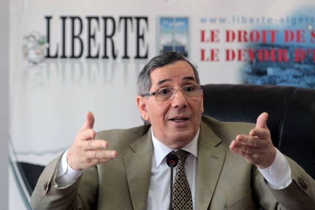 فيديو.. سياسي جزائري يفجرها: تعبنا من الإنفاق على البوليساريو ولم نستفد شيئا