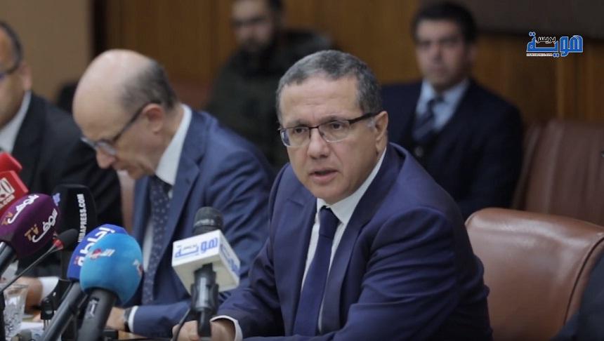 بوسعيد: وزارة الاقتصاد والمالية تعمل على معالجة إشكالية آجال الأداء