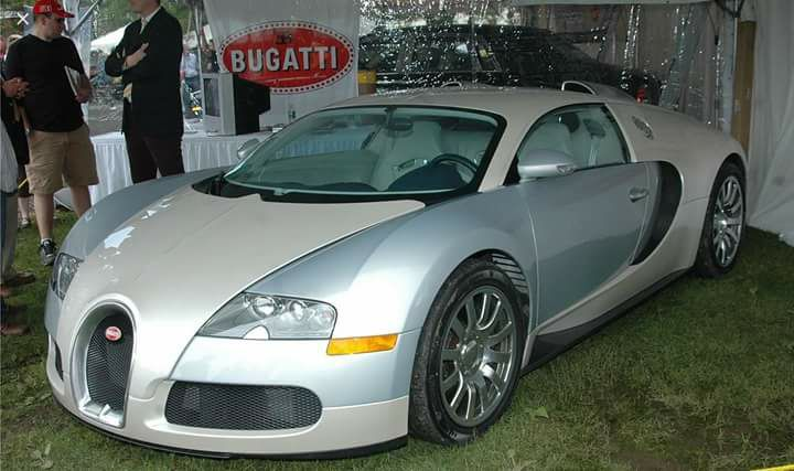 المغربي الذي استورد سيارة بحوالي مليارين ونصف