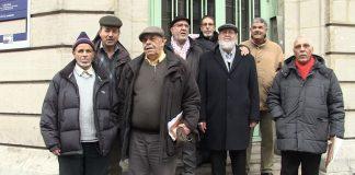 """بالفيديو.. القضاء الفرنسي ينصف 848 """"شيباني"""" مغربي ضد شركة السكك الحديدية"""