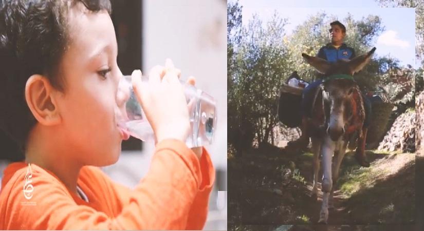 30 بالمائة من ساكنة الوسط القروي تواجه اختلالات في التزود بالماء الشروب