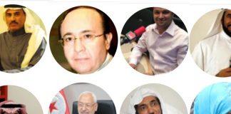 هؤلاء الـ112 هم الأكثر تأثيرا في الرأي العام العربي (أسماء)