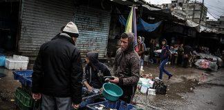 """الأمم المتحدة: إغلاق المعابر وتمويل """"أونروا"""" وراء الأزمة الإنسانية بغزة"""