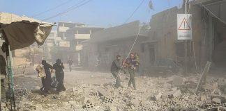 الدول العربية تدرس إرسال قوات إلى سوريا