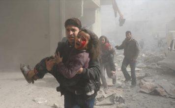 """فرنسا تحذر من تحول الغوطة الشرقية إلى """"حلب جديدة"""""""