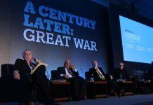 أكاديمي أمريكي: بريطانيا غدرت وحاولت الخداع لكن العثمانيين كانوا فطنين