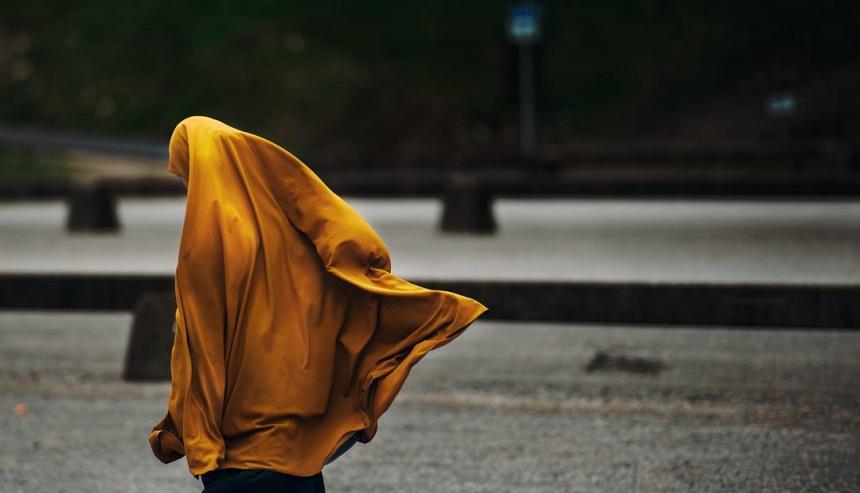 الحجاب ليس حرية شخصية!