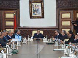 العثماني: تعميم التعليم الأولي ورش وطني طموح ينطلق من رؤية استراتيجية واضحة المعالم