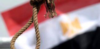 مصر.. إحالة 36 شخصًا للمفتي تمهيدًا للحكم بإعدامهم