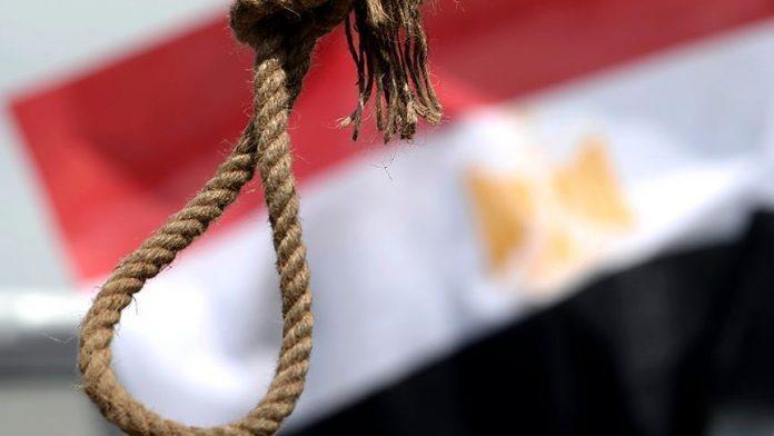مصر.. حكم بإعدام 11 شخصا أدينوا في أحداث عنف وقتل