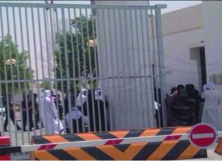 خيمة بجنيف للتعريف بسجناء الرأي بالسعودية والإمارات