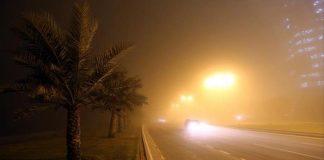 نحو ألفي حالة اختناق جراء عاصفة ترابية تجتاح العراق (مصادر طبية)