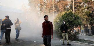 إيران تفرج عن 440 متظاهرا اعتقلوا خلال احتجاجات ضد الحكومة