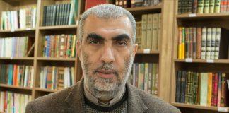 الاحتلال الصهيوني يطلق سراح الشيخ كمال الخطيب