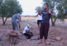 فيديو.. العثور على كنز من كنوز الملك بمراكش