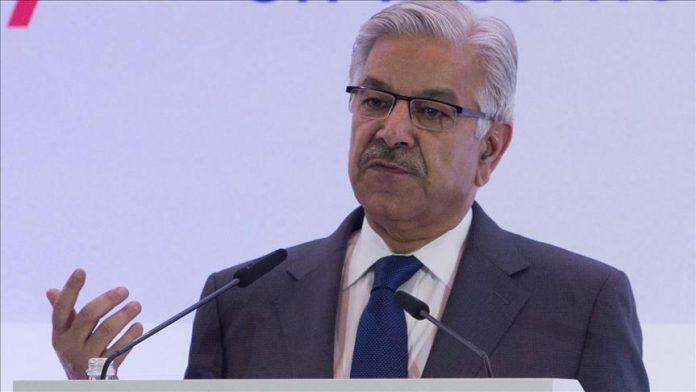 وزير خارجية باكستان: الولايات المتحدة تتحدث بلسان الهند