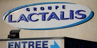 جديد لاكتاليس الفرنسية.. الشركة تعرض تعويضات للأسر بسبب تلوث حليب الأطفال بالسالمونيلا