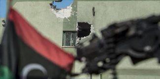 ليبيا.. 8 قتلى إثر تفجير سيارة مفخخة عند أحد مداخل أجدابيا