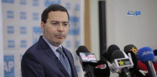 فيديو.. تصريح الوزير مصطفى الخلفي عقب الاجتماع الأسبوعي لمجلس الحكومة