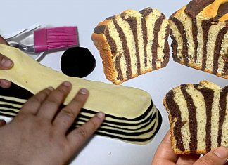 فيديو إعداد: خبز البريوش.. أهش من القطن بدون دلك أو مجهود بطريقة جديدة ومميزة