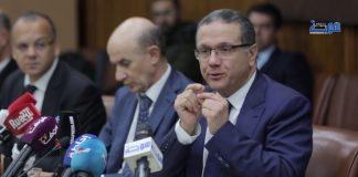 الاقتصاد المغربي سجل نموا بـ4.6% سنة 2017