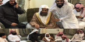 السلطات السعودية تفرج عن الشيخ سعيد بن مسفر بعد شهرين من الاعتقال دون توضيح